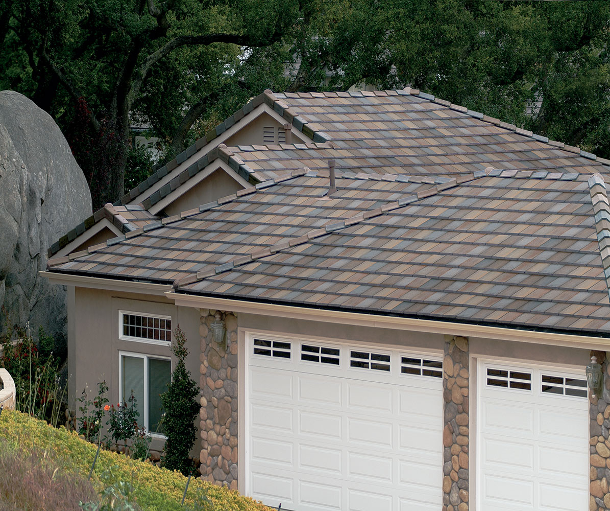 Scb 8802 Eagle Roofing