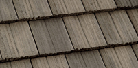 Double Eagle Ponderosa Roof Tiles