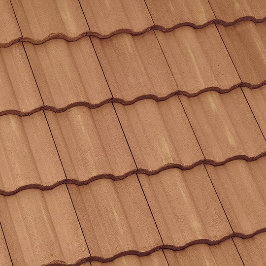 Malibu Roof Tiles