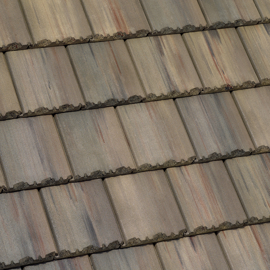 Tapered Slate Roof Tiles