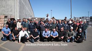Stockton-Plant