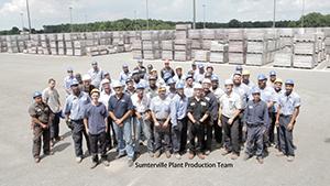Sumterville-Plant