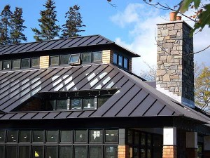 Metal Vs Tile How Does Metal Roofing Compare To Concrete